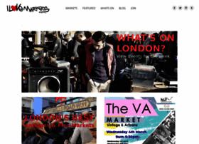ilovemarkets.co.uk