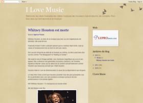 ilovemusicblogue.blogspot.com
