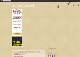 ilovemyangel14.blogspot.com