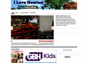 ilovenewton.com