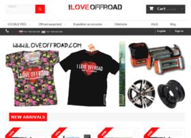 iloveoffroad.com