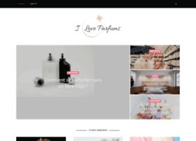 iloveparfums.com