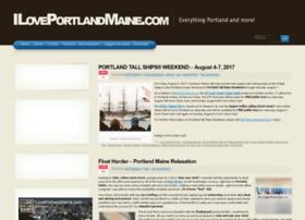 iloveportlandmaine.com