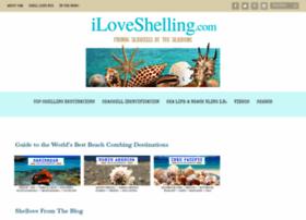 iloveshelling.com