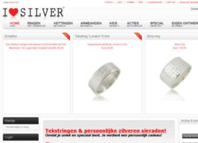 ilovesilver.nl