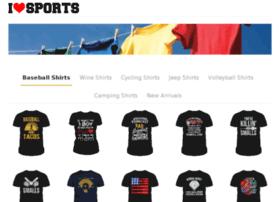 ilovesportsstore.com