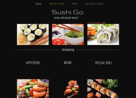 ilovesushigo.com