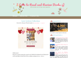 ilovetoreadandreviewbooks.blogspot.com