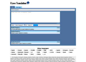 ilovetranslation.com