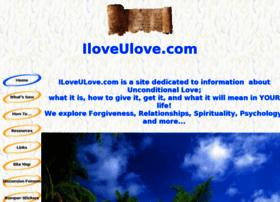 iloveulove.com