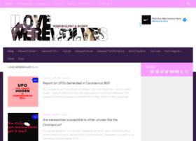 ilovewerewolves.com