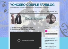iloveyongseo.wordpress.com