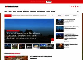 ilovezrenjanin.com
