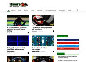 ilpallonaro.com