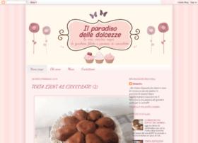 ilparadisodelledolcezze.blogspot.com