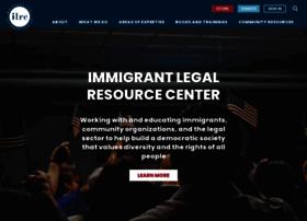ilrc.org