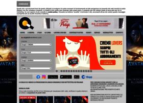 ilregnodelcinema.com