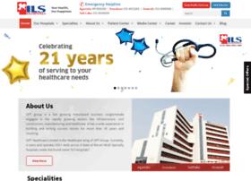 ilshospitals.com