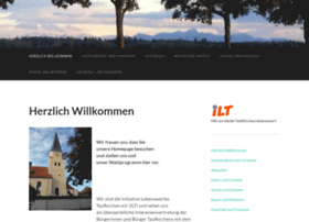 ilt-taufkirchen.de