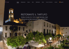 iltartufo-ristorante.com