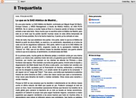 iltrequartista10.blogspot.com.es