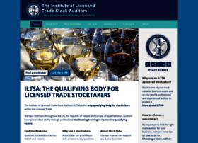 iltsa.co.uk