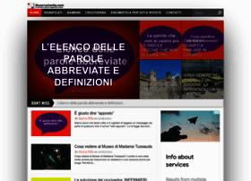 iltuocruciverba.com
