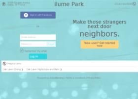 ilumepark.activebuilding.com