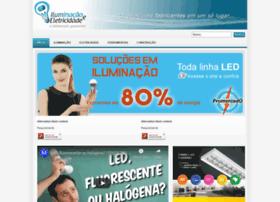 iluminacaoeeletricidade.com.br
