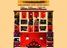 iluminacioncampestre.puertodefrutos-arg.com.ar
