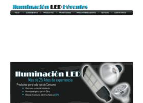 iluminacionledhercules.com