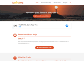 iluminalma.com.br