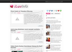 iluvinfo.blogspot.com