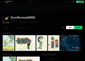 iluvkenny2000.deviantart.com