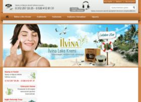 ilvinalekekremi.com