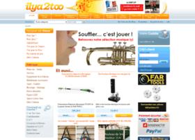 ilya2too.com