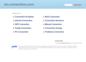 im-connection.com