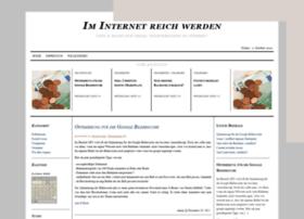 im-internet-reich-werden.de