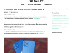 im-smiley.com