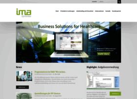 ima-systems.com