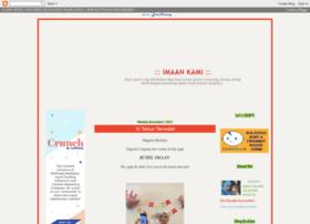 imaan09.blogspot.com
