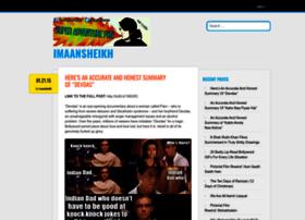 imaansheikh.wordpress.com