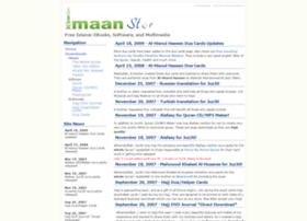 imaanstar.com