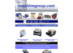 imachinegroup.com