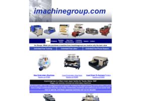 imachinegroup.com