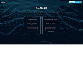 imacme.koan.us