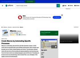 imacros.en.softonic.com