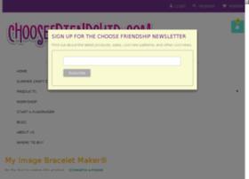 image-bracelet-maker.myfbm.com
