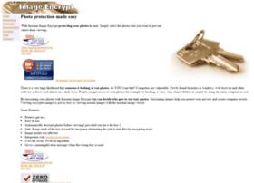 image-encrypt.com