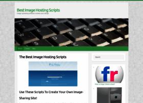 Image-host-script.com